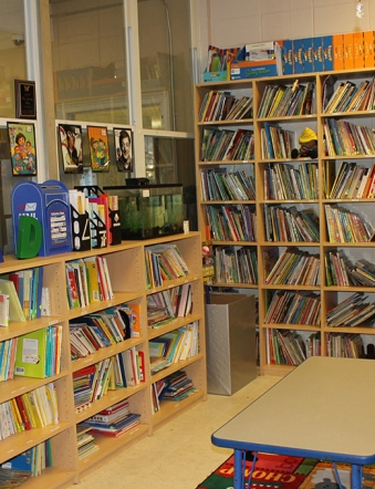 07---Library